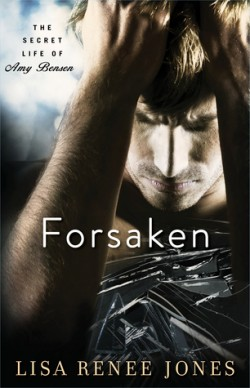ARC Review: Forsaken by Lisa Renee Jones