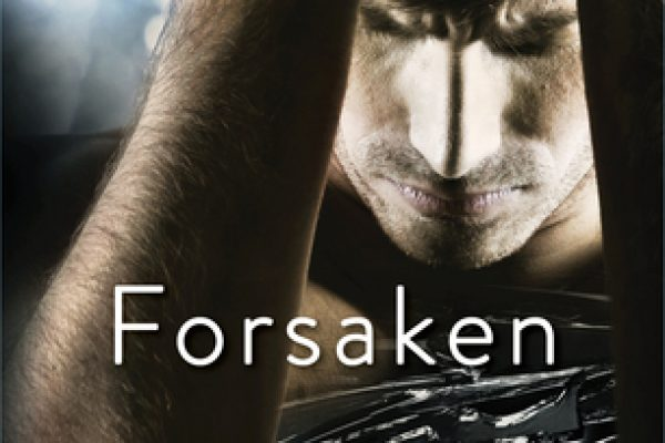 ARC Review: Forsaken by Lisa Renee Jones