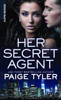 Review: Her Secret Agent by Paige Tyler