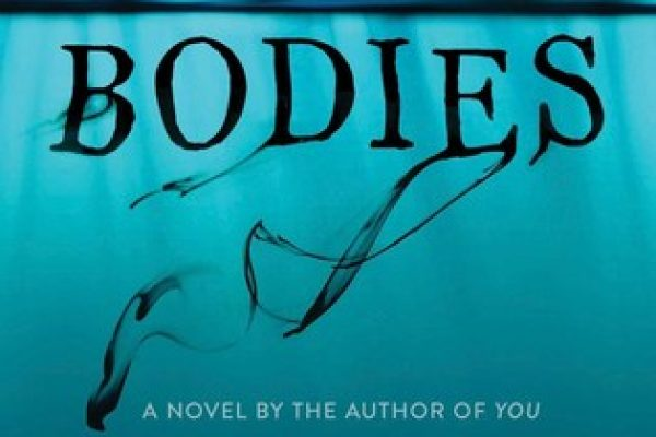 Review: Hidden Bodies by Caroline Kepnes