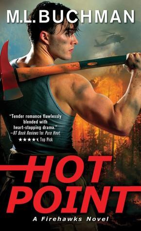 Hot Point by M.L. Buchman
