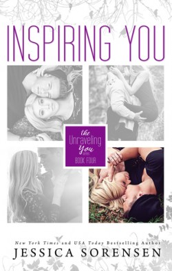 ARC Review: Inspiring You by Jessica Sorensen