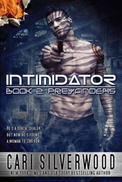 Review: Intimidator by Cari Silverwood