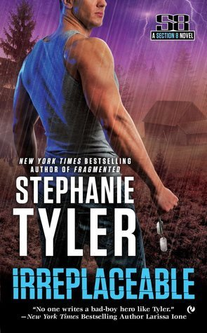 Irreplaceable by Stephanie Tyler