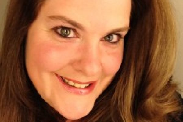 Interview with Katy Regnery