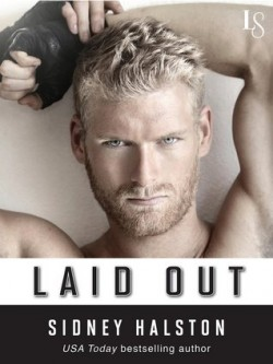 ARC Review: Laid Out by Sidney Halston
