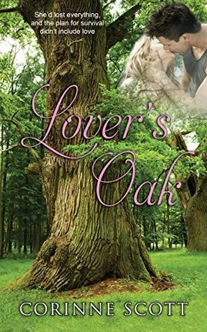 Lover's Oak by Corinne Scott