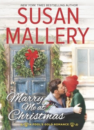 Marry Me at Christmas by Susan Mallery