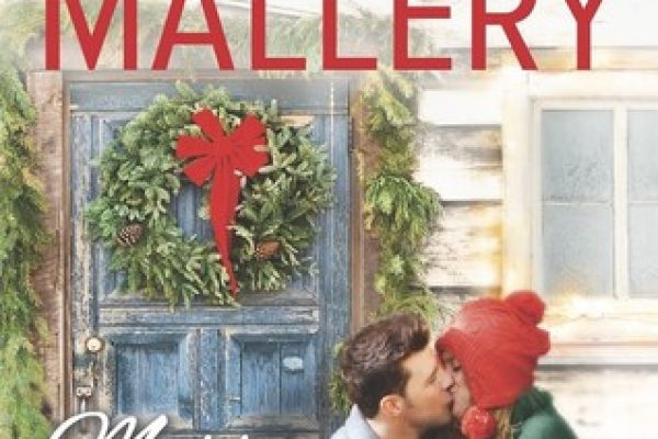 Review: Marry Me at Christmas by Susan Mallery