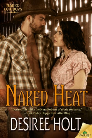 Naked Heat by Desiree Holt