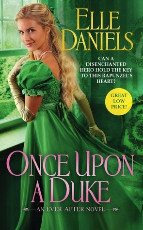 Once Upon a Duke by Elle Daniels