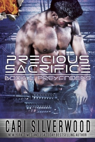 Review: Precious Sacrifice by Cari Silverwood