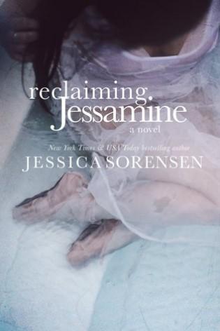 Reclaiming Jessamine by Jessica Sorensen