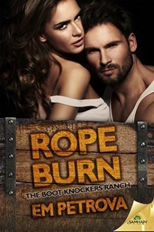 Rope Burn by Em Petrova