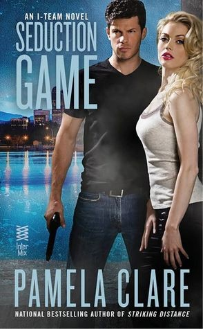 ARC Review: Seduction Game by Pamela Clare