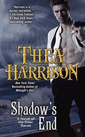 ARC Review: Shadow's End by Thea Harrison