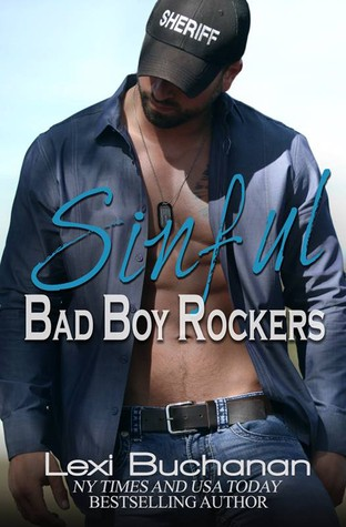 Sinful by Lexi Buchanan