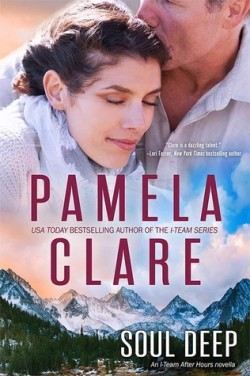ARC Review: Soul Deep by Pamela Clare