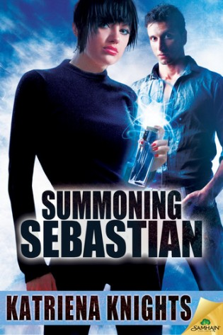 Summoning Sebastian by Katriena Knights
