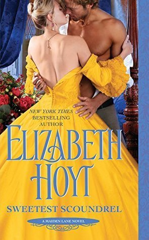 ARC Review: Sweetest Scoundrel by Elizabeth Hoyt