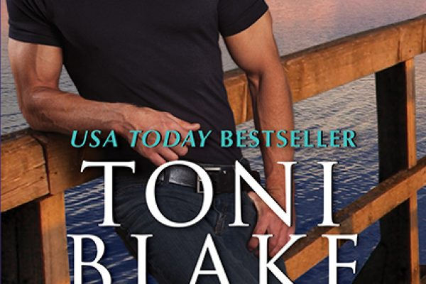 ARC Review: Take Me All the Way by Toni Blake