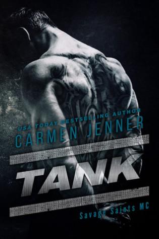 Tank by Carmen Jenner