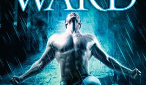 ARC Review: The Beast by J.R. Ward