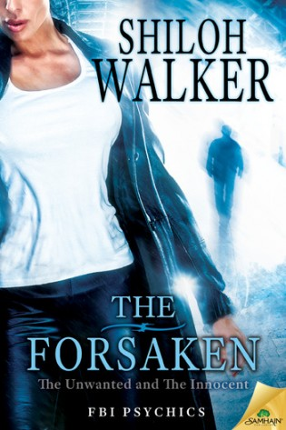 The Forsaken by Shiloh Walker