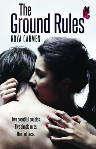 Review: The Ground Rules by Roya Carmen