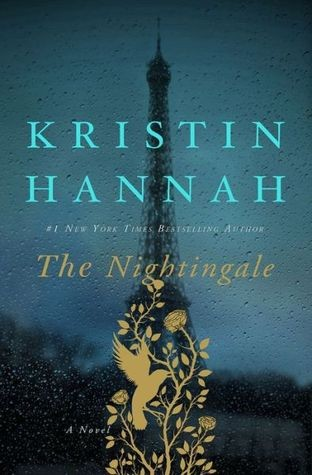 Review: The Nightingale by Kristin Hannah