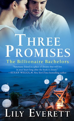 Three Promises by Lily Everett