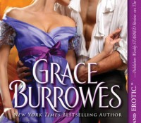 Review: Tremaine's True Love by Grace Burrowes