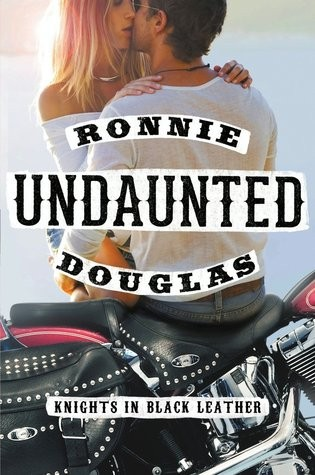 ARC Review: Undaunted by Ronnie Douglas