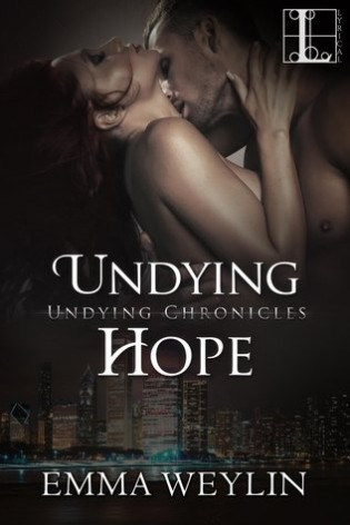 Undying Hope by Emma Weylin