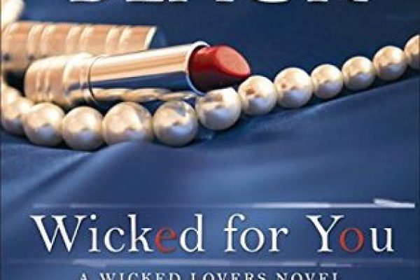 ARC Review: Wicked for You by Shayla Black