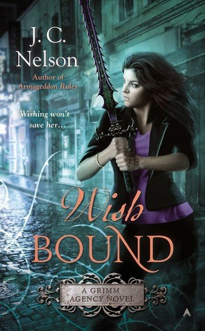 Wish Bound by J.C. Nelson