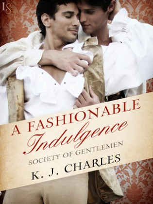 Review: A Fashionable Indulgence by K.J. Charles