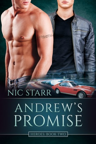 Andrew's Promise by Nic Starr