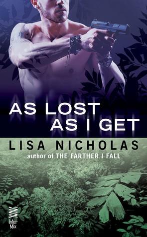 As Lost As I Get by Lisa Nicholas