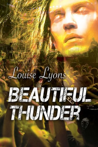 Beautiful Thunder by Lousie Lyons