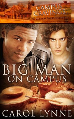 Big Man on Campus by Carol Lynne