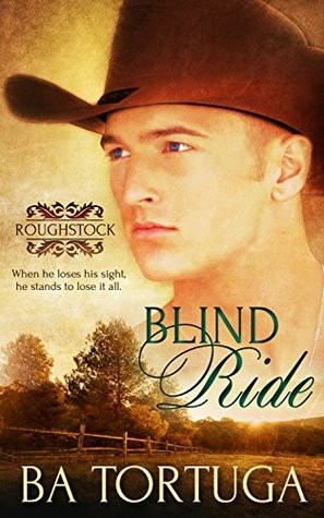 Blind Ride by BA Tortuga