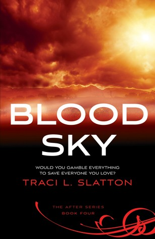 Blood Sky by Traci L. Slatton