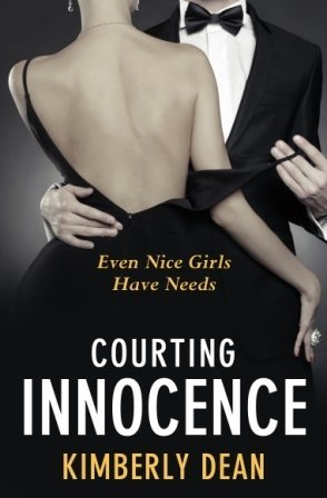 Courting Innocence by Kimberly Dean