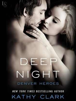 Deep Night by Kathy Clark