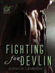 Fighting for Devlin