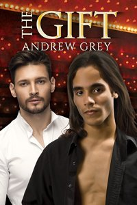 The Gift by Andrew Grey