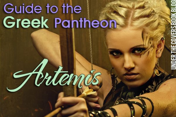 Guide to the Greek Pantheon: Artemis