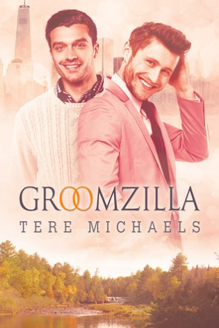 ARC Review: Groomzilla by Tere Michaels
