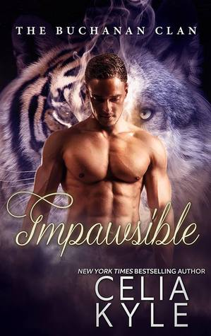Southern Shifters: Impawsible by Celia Kyle